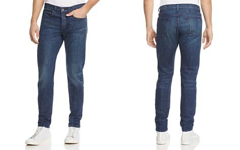 rag & bone Standard Issue Fit 1 Super Slim Fit Jeans in Snap - Bloomingdale's_2