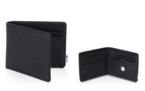 Herschel Supply Co. x Tile Leather Roy Wallet - Bloomingdale's_2