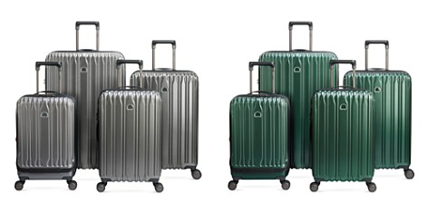 Delsey Chromium Lite Luggage Collection - Bloomingdale's_2