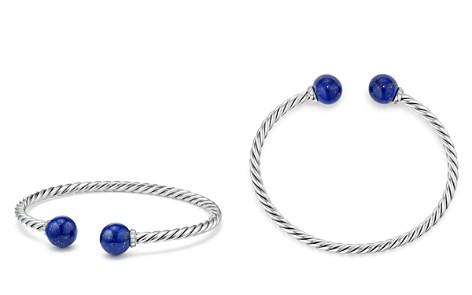 David Yurman Solari Bracelet with Diamonds & Lapis Lazuli - Bloomingdale's_2