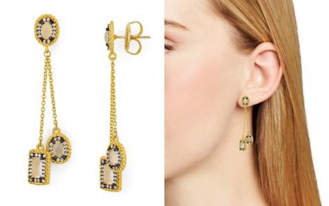 Freida Rothman Delicate Drop Earrings - Bloomingdale's_2