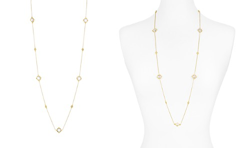 "Freida Rothman Mirror Stone Necklace, 36"" - Bloomingdale's_2"