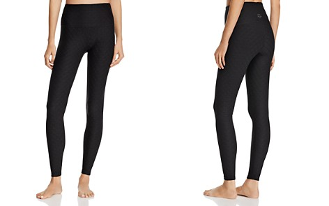 Beyond Yoga Can't Quilt You High-Rise Leggings - Bloomingdale's_2