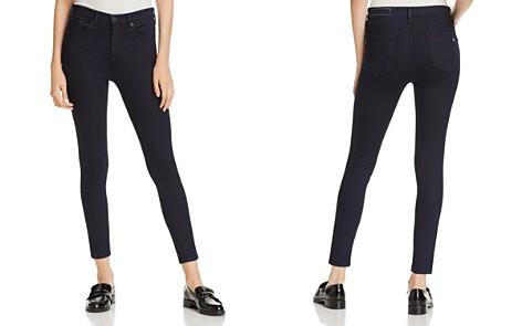 rag & bone/JEAN High-Rise Ankle Skinny Jeans in Twilight - Bloomingdale's_2