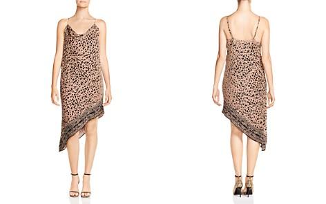Haute Hippie Sahara Embellished Dress - Bloomingdale's_2