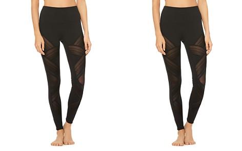 Alo Yoga Ultimate High-Waist Leggings - Bloomingdale's_2