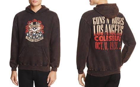 Bravado Guns N' Roses Appetite for Destruction Hooded Sweatshirt - 100% Exclusive - Bloomingdale's_2