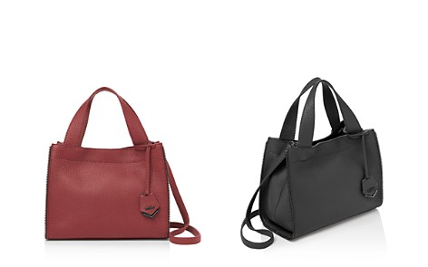 Botkier Fulton Leather Satchel - Bloomingdale's_2