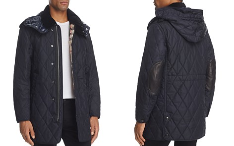Burberry Northumberland Quilted Hooded Coat - Bloomingdale's_2