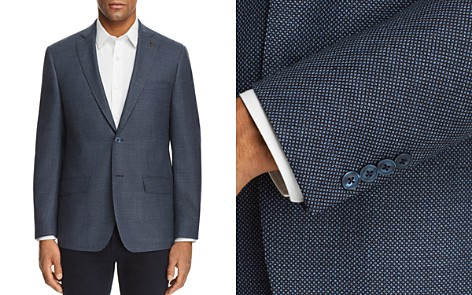 Psycho Bunny Neat Slim Fit Sport Coat - Bloomingdale's_2
