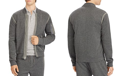 Polo Ralph Lauren Knit Bomber Jacket - Bloomingdale's_2