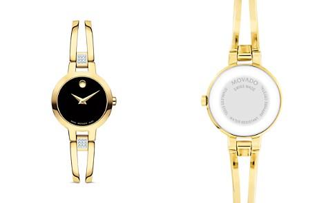 Movado Amorosa Diamond Watch, 24mm - Bloomingdale's_2