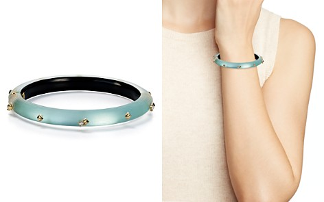 Alexis Bittar Studded Lucite Bangle - Bloomingdale's_2