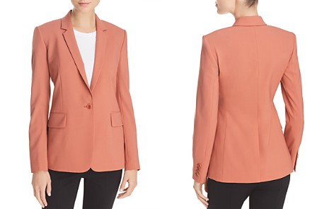 Theory Essential Stretch-Wool Blazer - Bloomingdale's_2
