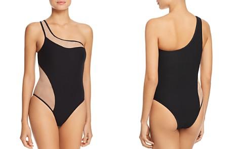 Ellejay Melinda One Piece Swimsuit - Bloomingdale's_2