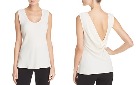Theory Cowl-Back Tank - Bloomingdale's_2