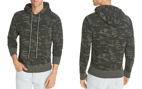 Joe's Jeans Camp Camouflage Hooded Sweatshirt - Bloomingdale's_2