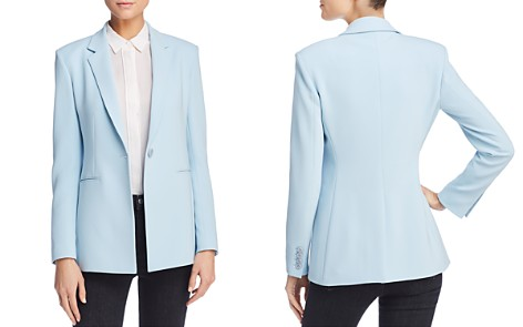 Theory Power 2 Blazer - 100% Exclusive - Bloomingdale's_2