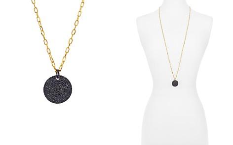 """AQUA Long Pendant Necklace, 20"""" - 100% Exclusive - Bloomingdale's_2"""