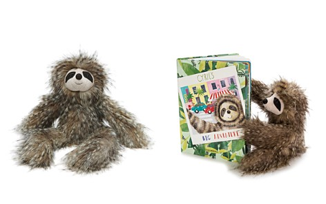 Jellycat Cyril Sloth - 12 Months+ - Bloomingdale's_2