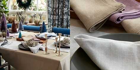 Matouk Chamant Table Linens - Bloomingdale's_2