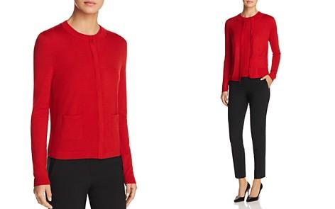 BOSS Fuyuma Cardigan Sweater - Bloomingdale's_2