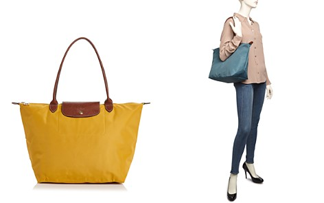 Longchamp Le Pliage Large Nylon Shoulder Tote - Bloomingdale's_2