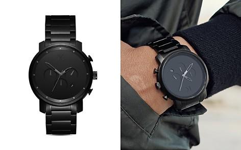 MVMT Chrono Series Watch, 45mm - Bloomingdale's_2