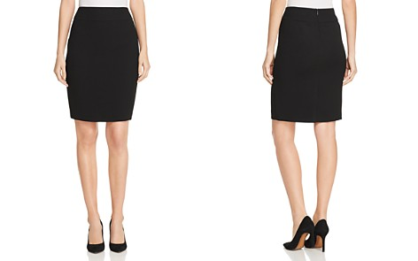BOSS Vamalea Pencil Skirt - 100% Exclusive - Bloomingdale's_2