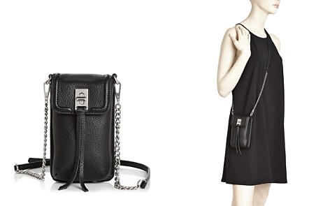 Rebecca Minkoff Darren Phone Leather Crossbody - Bloomingdale's_2