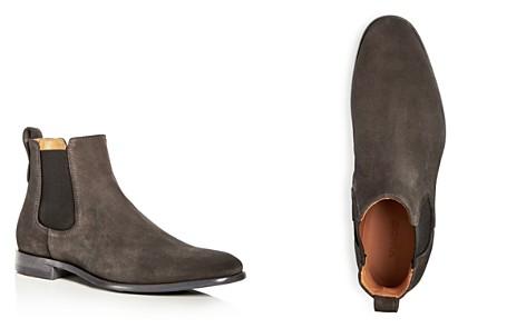Vince Men's Arthur Suede Chelsea Boots - Bloomingdale's_2