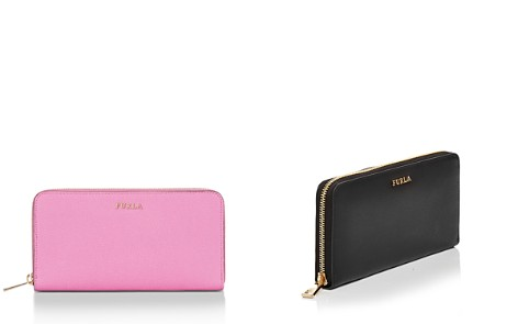 Furla Babylon Zip Around Extra Large Leather Wallet - Bloomingdale's_2