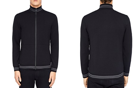 Ted Baker Collie Zip Sweater - Bloomingdale's_2