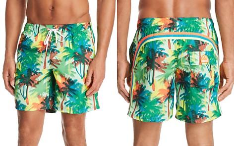 SUNDEK Tropical Swim Trunks - Bloomingdale's_2