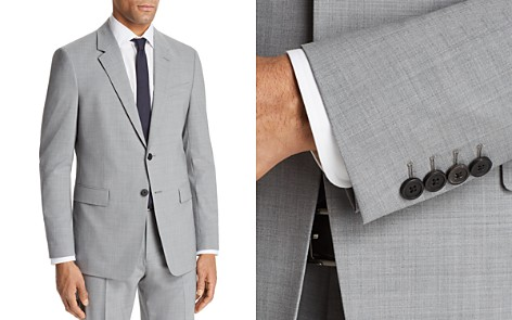 Theory Chambers Slim Fit Suit Jacket - Bloomingdale's_2