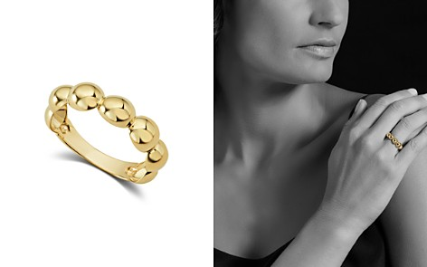 LAGOS Caviar Gold Collection 18K Gold Ring - Bloomingdale's_2