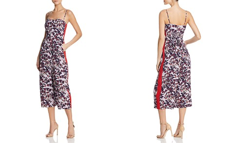 Whistles Lyza Floral Silk Jumpsuit - 100% Exclusive - Bloomingdale's_2