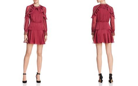 La Maison Talulah Coco Ruffled Dress - Bloomingdale's_2