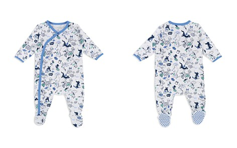 Little Marc Jacobs Boys' Dragon-Print Footie - Baby - Bloomingdale's_2