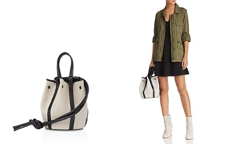 Vasic Safari Bucket Bag - Bloomingdale's_2