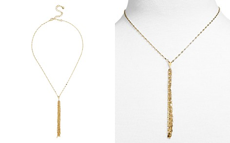 "BAUBLEBAR Forte Everyday Fine Y Necklace, 16.75"" - Bloomingdale's_2"