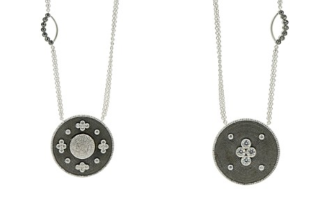 "Freida Rothman Double Side Pendant Necklace, 27"" - Bloomingdale's_2"