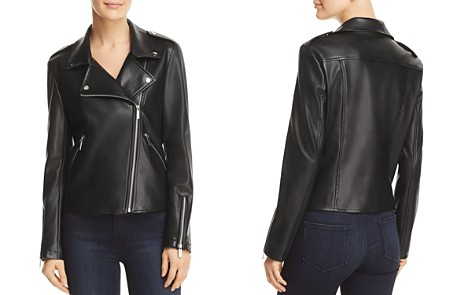 Bagatelle Faux Leather Moto Jacket - Bloomingdale's_2