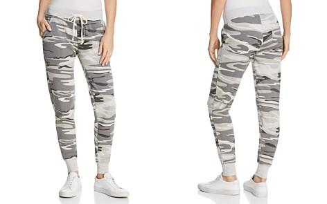 ALTERNATIVE Camouflage Sweatpants - Bloomingdale's_2