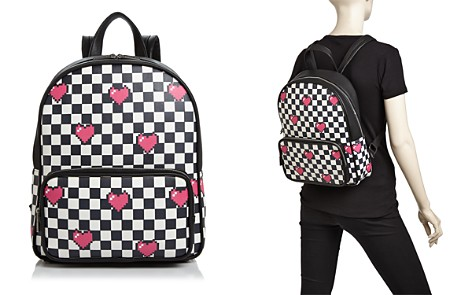 Skinnydip London Checkered Backpack - 100% Exclusive - Bloomingdale's_2