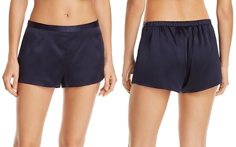 La Perla Silk PJ Shorts - Bloomingdale's_2