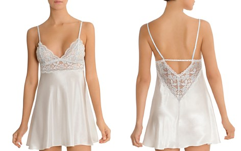 In Bloom by Jonquil Satin Chemise - Bloomingdale's_2