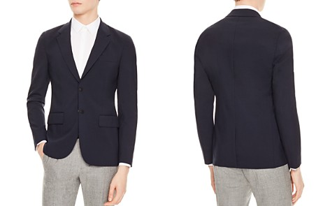 Sandro New Delta Slim Fit Sport Coat - Bloomingdale's_2