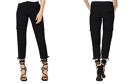 Sanctuary Cropped Cargo Pants - Bloomingdale's_2