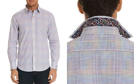 Robert Graham Sierra Plaid Classic Fit Sport Shirt - Bloomingdale's_2
